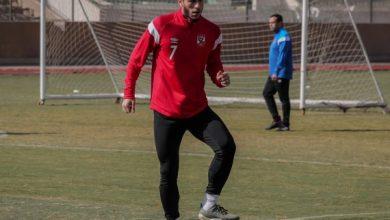 صورة رمضان صبحى يحسم الجدل: لن ألعب للزمالك.. ولو عاد بى الزمن لن أقف على الكرة