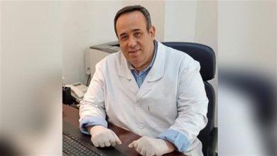 صورة «الصحة» تكشف تفاصيل وفاة الطبيب أحمد اللواح بفيروس كورونا