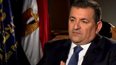 صورة رغم ارتفاع إصابات كورونا.. خبر مفرح من وزير الإعلام للمصريين