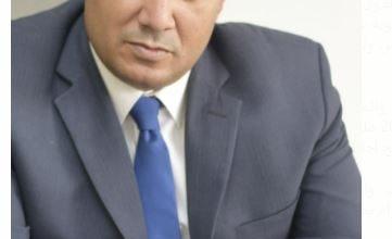 صورة أمين حزب الحرية يؤكد أهمية تكاتف المصريين لعبور أزمة كورونا
