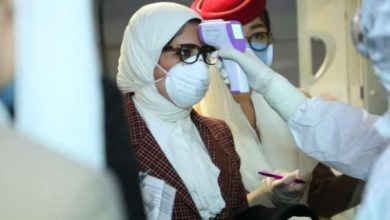 """صورة """"الصحة"""" تسجل أعلى معدل إصابات يومى فى تاريخ كورونا بمصر"""