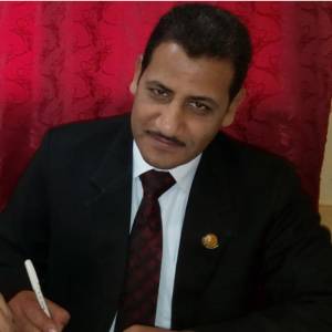 منصور أبو مجاهد