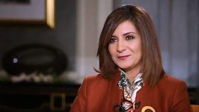 """صورة وزيرة الهجرة: ضبط المعتدي علي """"الشاب المصري"""" بالكويت وتحرير جنحة له"""