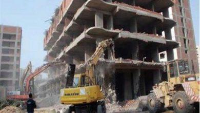 """صورة """"60 ثانية"""" يكشف تفاصيل قانون التصالح في مخالفات البناء"""