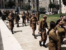 """صورة بسبب مخالطة مجندة مصابة بكورونا .. دخول المئات من """"الجيش الإسرائيلي"""" الحجر الصحي"""